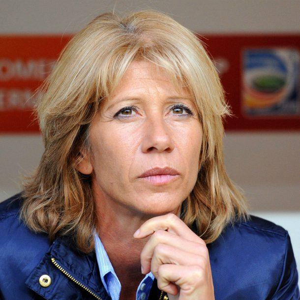 Carolina Morace: un'icona del calcio femminile italiano