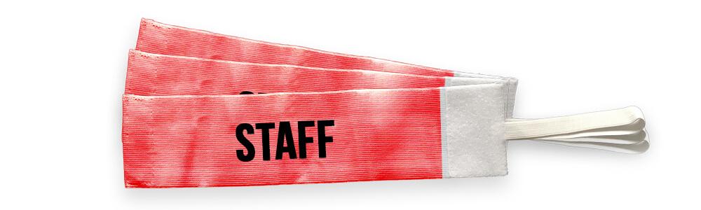 Fascia staff