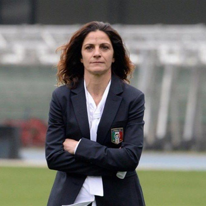 Patrizia Panico record del titolo di capocannoniere della Serie A