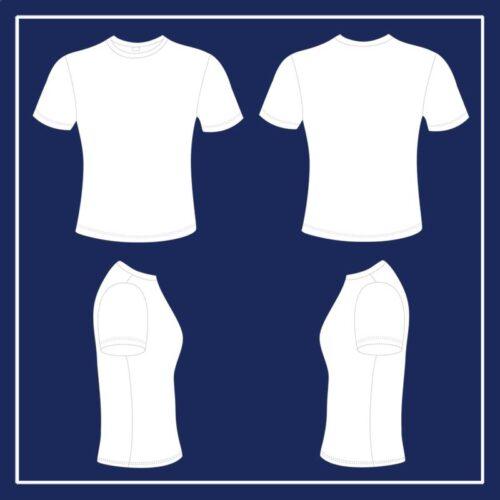T-shirt e maglietta personalizzata per donna