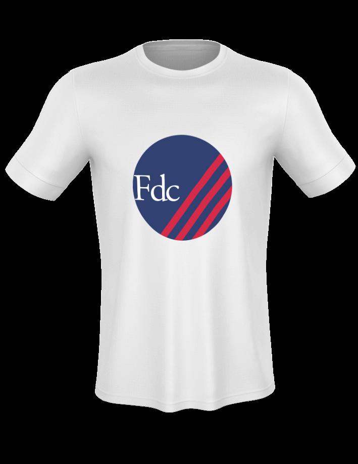 finest selection 06fd2 01236 Crea la tua t-shirt personalizzata online | Fasce da Capitano